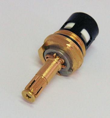 ideal standard a963400nu kartusche oberteil g1 2 180 f r thermostat. Black Bedroom Furniture Sets. Home Design Ideas